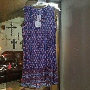 Beachlunchlounge dress- sz Small